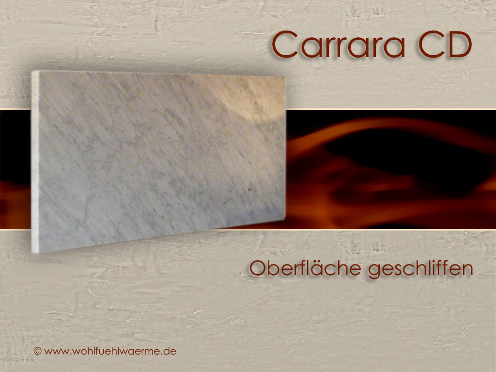 Carrara CD