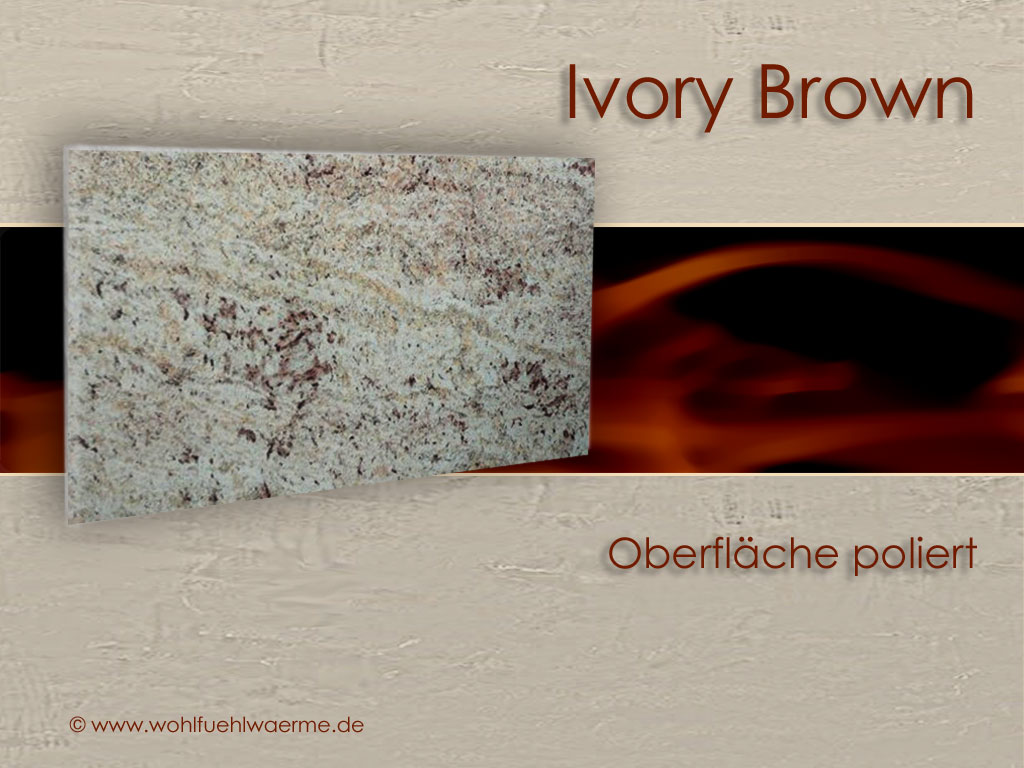Ivory Brown